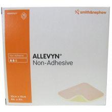 ALLEVYN NON ADHESIVE10X10CM 10 PEZZI Medicazioni avanzate