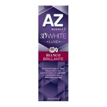 AZ 3D WHITE LUXE BIANCO BRILLANTE 75ML Dentifrici