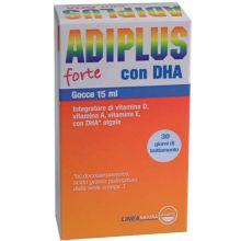 Adiplus Forte Gocce 15ml Polivalenti e altri