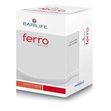 BARILIFE FERRO 60CPR MASTIC Integratore Ferro