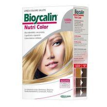 BIOSCALIN NUTRICOL 1000SSPLAT Tinte per capelli