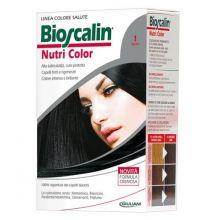 BIOSCALIN NUTRICOL 1 NERO Tinte per capelli