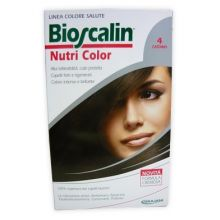 BIOSCALIN NUTRICOL 4 CAST Tinte per capelli