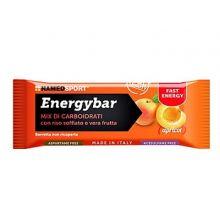 Energybar Gusto Albicocca Barrette energetiche