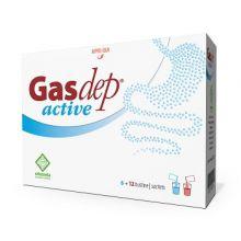 GASDEP ACTIVE 6+12BUST