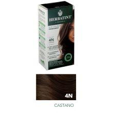 HERBATINT 4N COLORE CASTANO 135ML Tinte per capelli