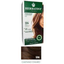 HERBATINT 5N COLORE CASTANO CHIARO 135ML Tinte per capelli