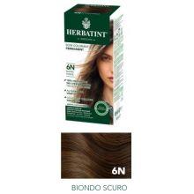 HERBATINT 6N COLORE BIONDO SCURO 135ML Tinte per capelli