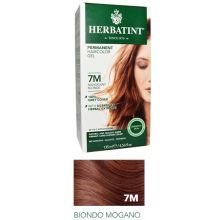 HERBATINT 7M COLORE BIONDO MOGANO 135ML Tinte per capelli