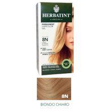 HERBATINT 8N COLORE BIONDO CHIARO 135ML Tinte per capelli