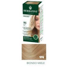 HERBATINT 9N COLORE BIONDO MIELE 135ML Tinte per capelli