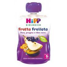 HIPP BIO FRUTTA FRULL PRUGN90G Succhi di frutta per bambini