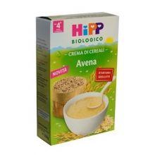 Hipp Biologico Crema di Cereali Avena 200g Creme per bambini