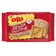 ORO SAIWA SG GRANO SARAC 240G Dolci senza glutine