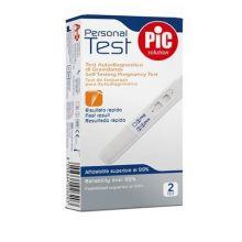 PERSONAL TEST PIC 2PZ Test di gravidanza