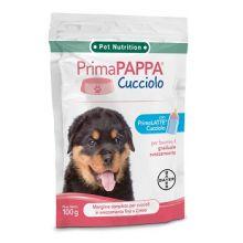 PRIMA PAPPA CUCCIOLO 100G Antiparassitari e altri prodotti veterinari