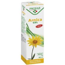 PROFAR ARNICA GEL 150ML Integratori naturali