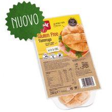 SCHAR TARTARUGA 200G Pane senza glutine
