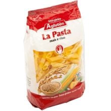 AGLUTEN LA PASTA PENNE RIG400G Pasta senza glutine