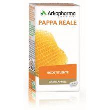 ARKOCPS PAPPA REALE 45CPS Tonici e per la memoria