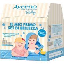 AVEENO BABY COF BAGNETTO&IDRAT Accessori per l'igiene bambini