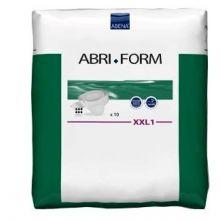 Abri-Form XXL1 Bariatric Range 10 pezzi Pannoloni per anziani