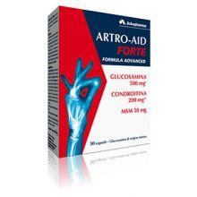 Arkoflex Artro-Aid Forte 30 Capsule Ossa e articolazioni