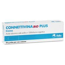 CONNETTIVINABIO PLUS CREMA 25G Prodotti per la pelle