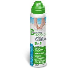 DERMOVITAMINA MICO SPRAY BAR Prodotti per la pelle