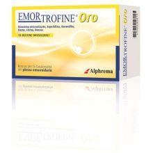 EMORTROFINE ORO 18BUST Prodotti per emorroidi