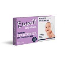 EUMILL NASO BABY SOL IPERTONIC Altri prodotti per il naso