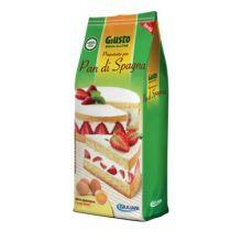 GIUSTO S/G PREP PAN SPAG 480G Altri alimenti senza glutine