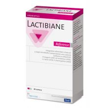 LACTIBIANE REFERENCE 30CPS Fermenti lattici e digestione
