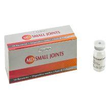 Md-Small Joints 10 Flaconcini Iniettabili 2ml Infiltrazioni per ginocchio e articolazioni