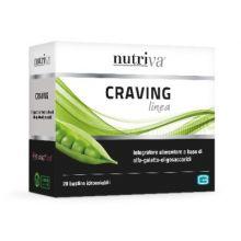 NUTRIVA CRAVING 20BUST 6G