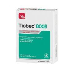 Tiobec 800 Duo Compresse Orosolubili Anti age