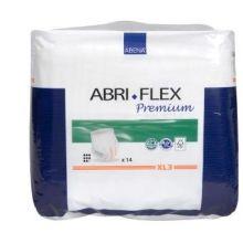 Abri-Flex Mutandina Elastica XL3 14 pezzi Assorbenti per uomo