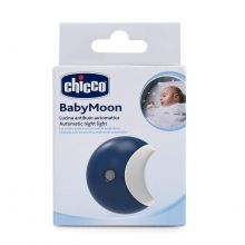 CHICCO LUCE ANTIBUIO BABYMOON CON SENSORE Altri prodotti per bambini