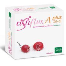 CISTIFLUX A PLUS 36+D BUST Per le vie urinarie