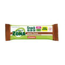 Enerzona Snack Cioccolato 1 Barretta Da 27g Controllo del peso