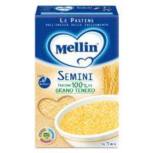 MELLIN SEMINI 320G Pasta per bambini e semolini