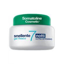 SOMAT C SNELL 7 NTT GEL 400ML Creme