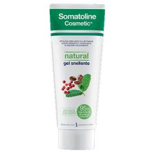 Somatoline Cosmetic Natural Gel Snellente 250 ml Anticellulite