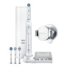 Spazzolino Elettrico Oral-B Genius 8100 Ultrathin  Spazzolini elettrici