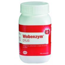 Wobenzym Plus 240 Compresse Polivalenti e altri