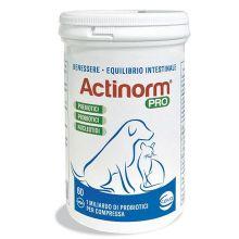 Actinorm Pro 60 compresse Integratori per cani