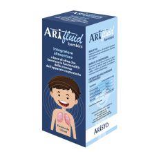 Arifluid Bambini Sciroppo 125ml Prevenzione CoronaVirus