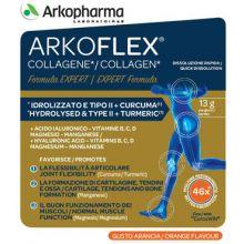 Arkoflex Expert Collagene Arancia Multivitaminici