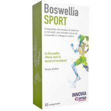 Boswellia Sport 30 Compresse Integratori Per Gli Sportivi