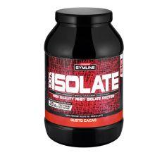 Gymline 100% Whey Isolate 900G Gusto Cacao Proteine e aminoacidi
